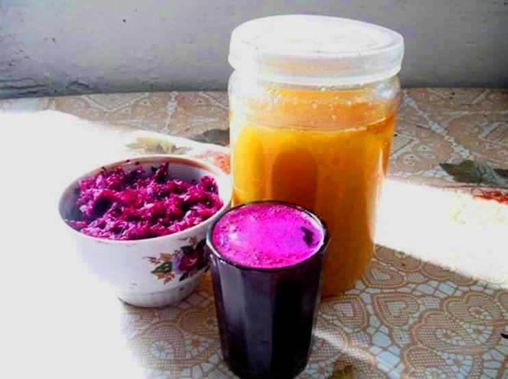 Мед лечит варикоз, гипертонию, атеросклероз - простые и доступные рецепты. С медом жить - не тужить!