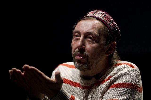 Приговор режиссеру Коляде в связи с ДТП остается в силе