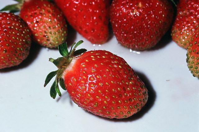 Чудо-ягоды или монстры? Что представляют из себя знаменитые гибриды