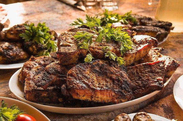 Что произойдет с организмом, если отказаться от мяса…