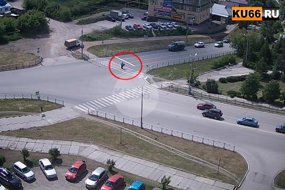 Водитель Газели нокаутировал и затащил мужчину себе под колеса