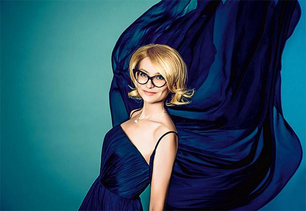 Как стать стильной красоткой: 15 правил гардероба от Эвелины Хромченко