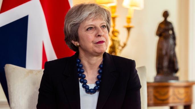 Великобритания отказалась бомбить Сирию без доказательств