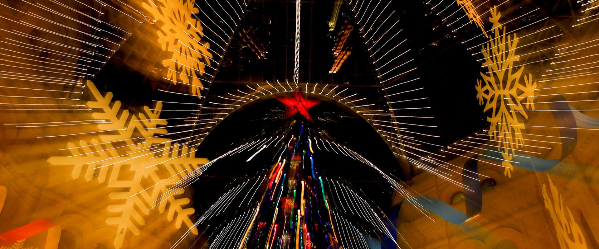 15 лучших рождественских ярмарок