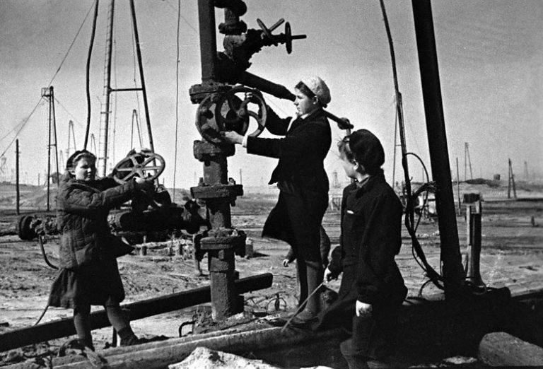 Как СССР подсел на нефтяную «иглу»