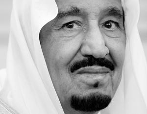 Король Саудовской Аравии эвакуирован в бункер из-за стрельбы возле дворца