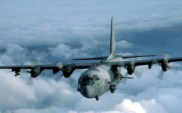 Средства радиоэлектронной борьбы ломают самолеты США вСирии