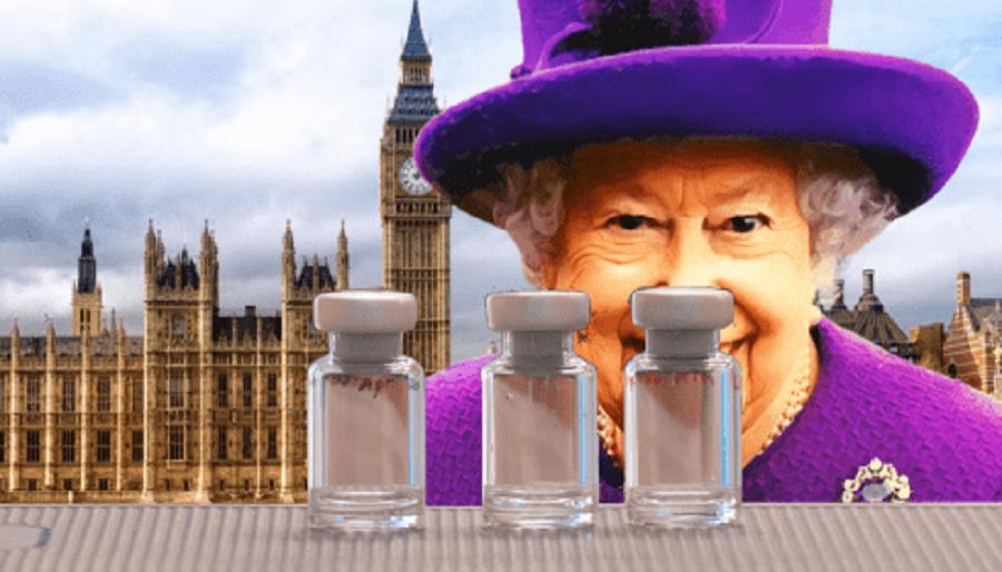 В Британии почти готово 90 миллионов чудо-вакцин