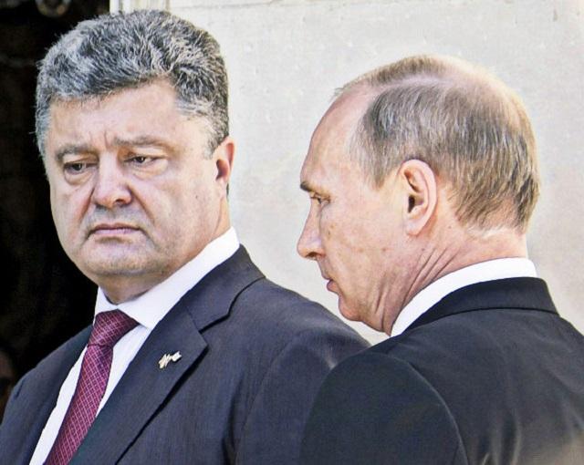 Украину урегулируют по-тихому