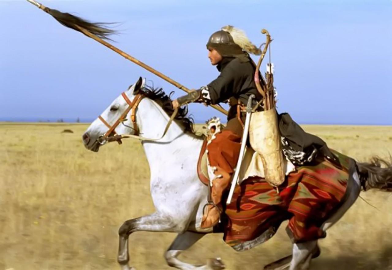 Белорусские татары донесли до Европы гены Золотой Орды