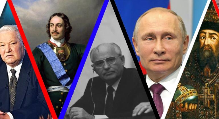 Геополитическое одиночество России