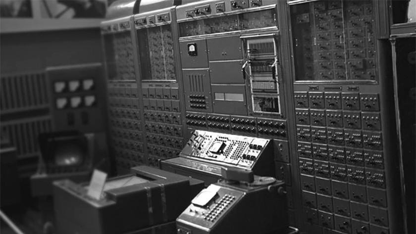 История, которую стоит переписать: где сделали первый советский компьютер