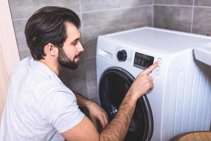стиральная машина на кухне как спрятать