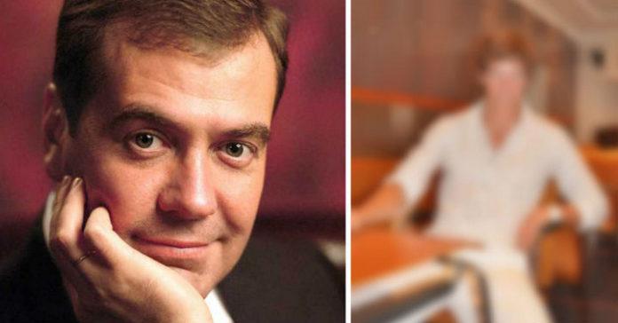 А вы уже видели сына Дмитрия Медведева? Удивительно талантливый парень
