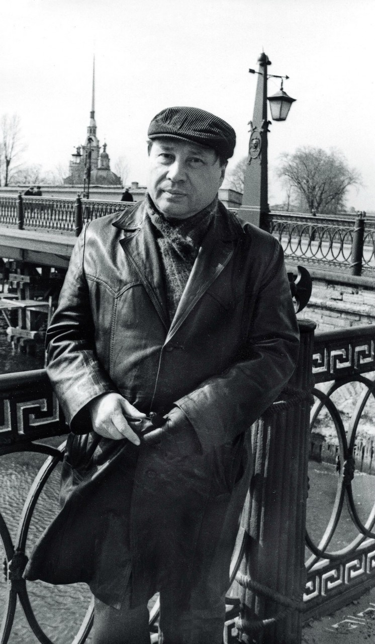 Все его фильмы наделяют два умирающих в нынешнем синематографе качества – доброта и всепрощение.