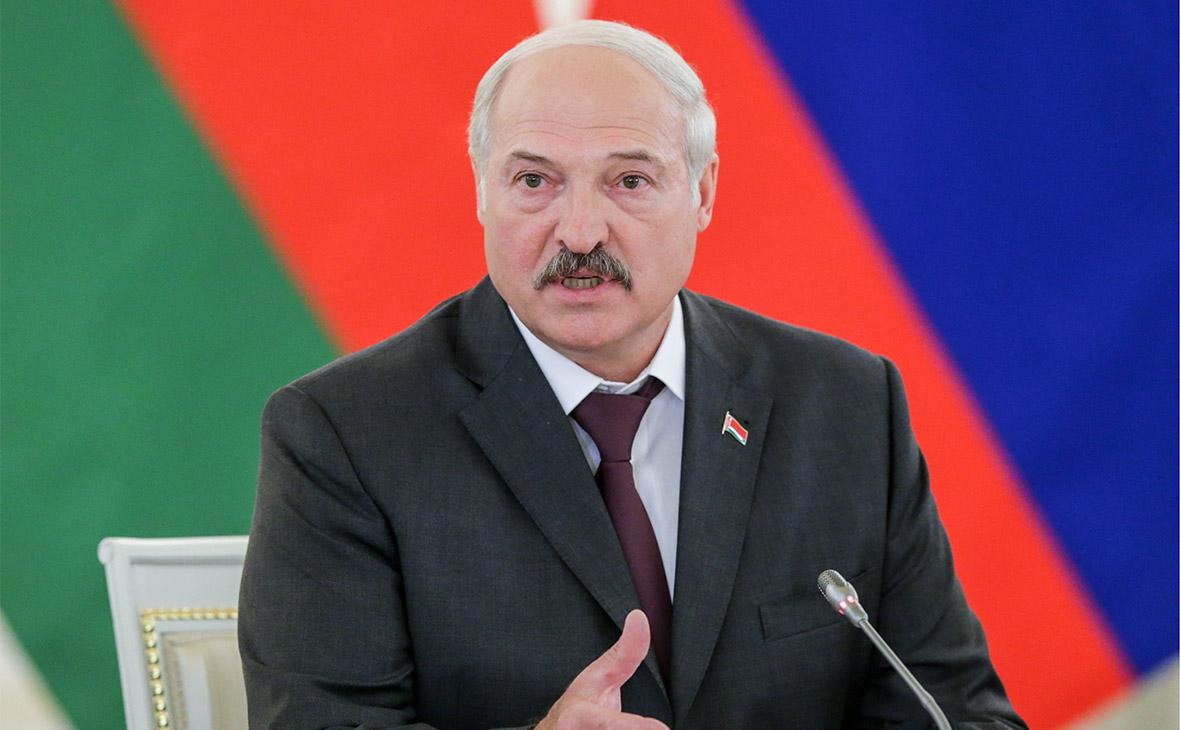 Лукашенко обвинил россиян в несправедливом судействе на Олимпийских играх