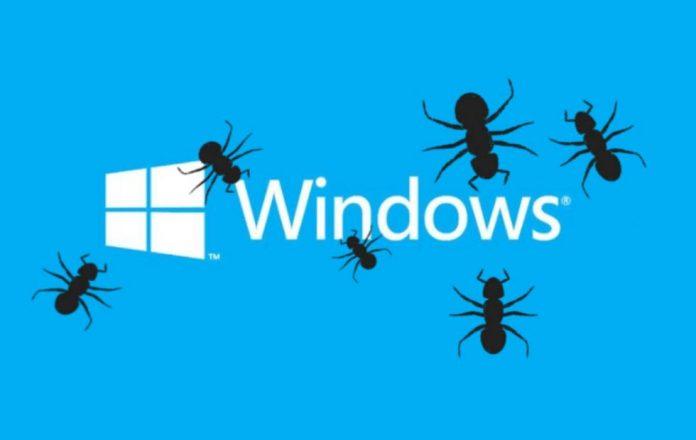 Новое обновление Windows 10 несколько огорчило пользователей