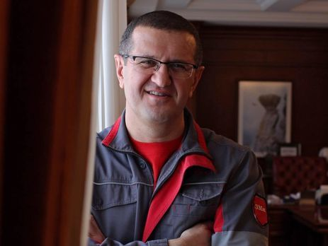 Директор авдеевского завода Ахметова назвал блокаду Донбасса боевиками «АТО» «ударом в спину»