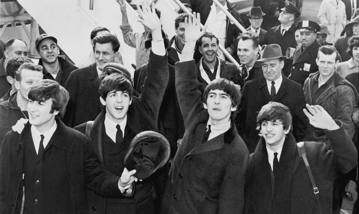 Рок-н-ролл или жизнь. В День The Beatles вспоминаем, как Москву накрыла эпидемия битломании