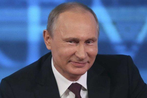 Чем Владимир Путин удивляет …