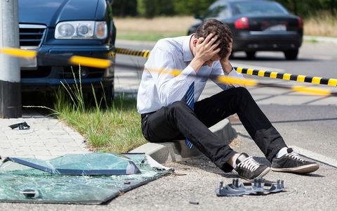 Почему в России на дорогах гибнут люди? МВД назвало 7 причин