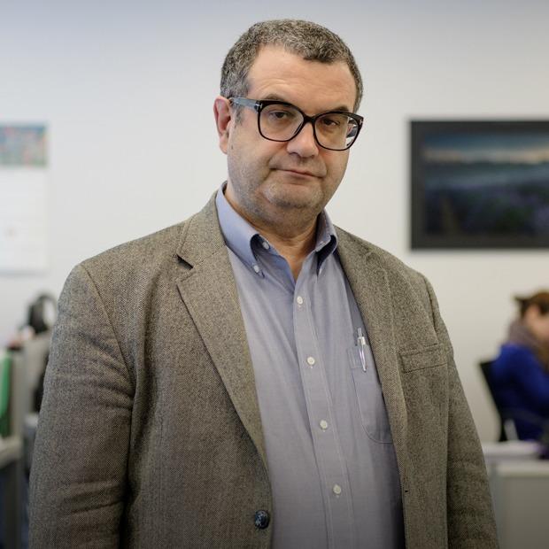 Уролог Алексей Живов — о фальшивых диагнозах, цистите и раке простаты