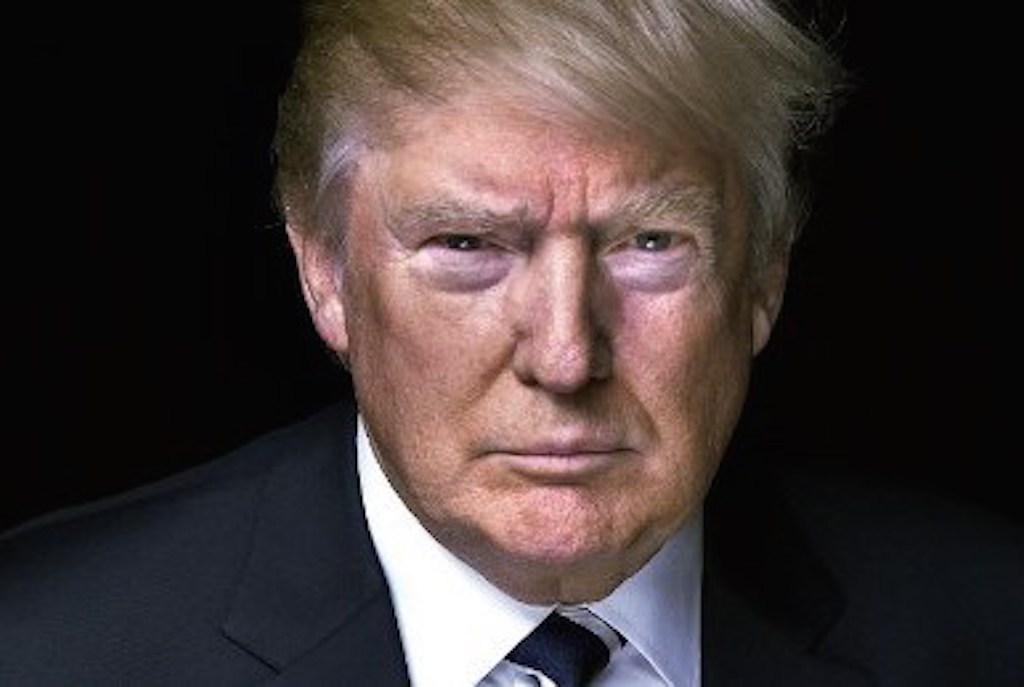 Трамп кое-что готовит. Это будет сокрушительный контрудар