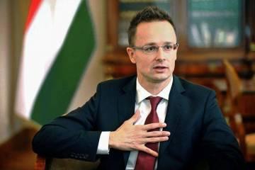 Венгрия ждет третий нож в сп…