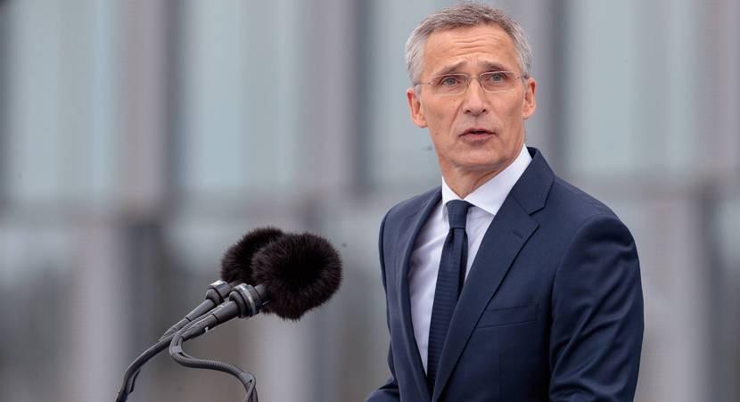 Генсек НАТО выдвинул ультима…