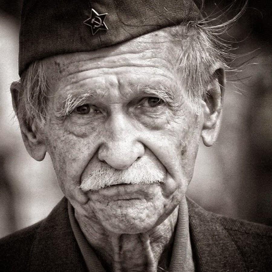 Ветераны. Фельдшер — о том, …