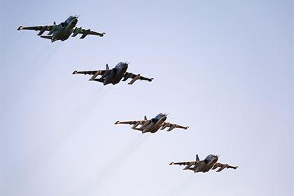 Боевую подготовку российских летчиков изменили с учетом опыта в Сирии