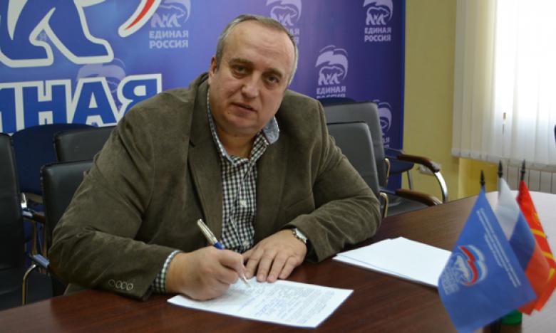 Франц Клинцевич: В «Единой России» есть разные люди, но в большинстве своем это лучшие люди страны