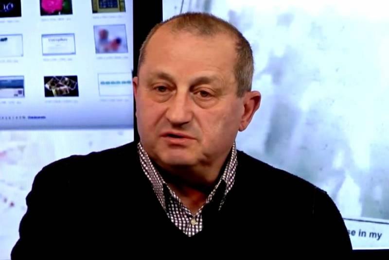 Яков Кедми отвечает на вопросы зрителей в прямом эфире