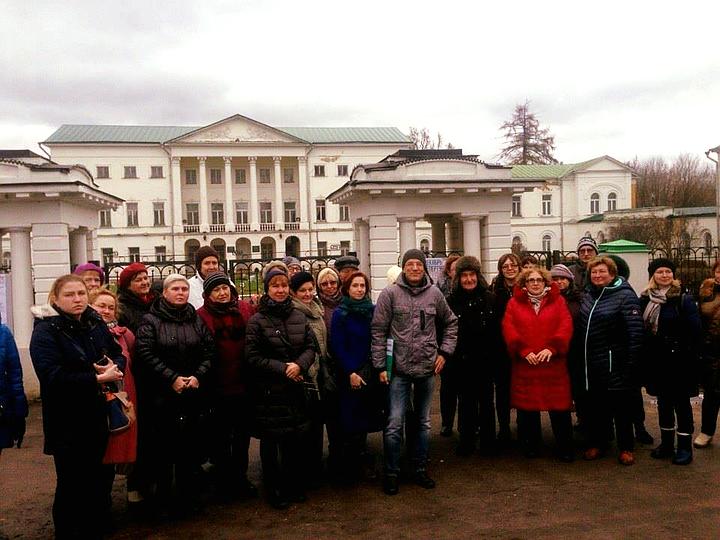 Бесплатные пешеходные экскурсии по Москве: старинные особняки на Садовом кольце и любимые места гуляний аристократов