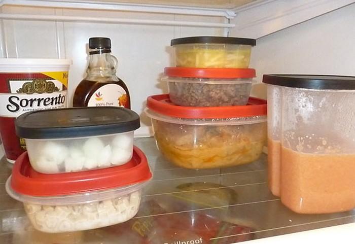 10 продуктов, чей срок хранения гораздо короче, чем нам кажется