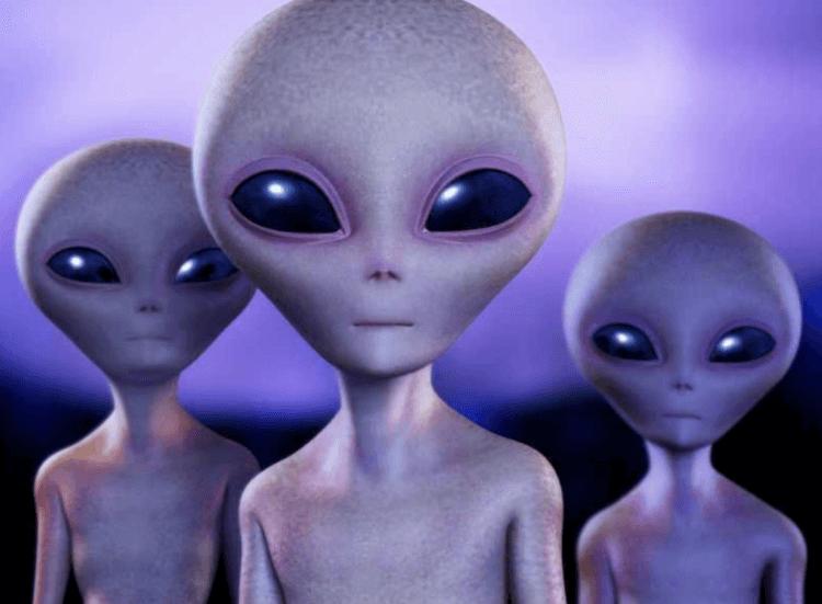 Инопланетная жизнь может светиться в темноте