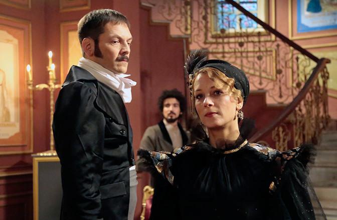 О гнусности фильма «Султан моего сердца»