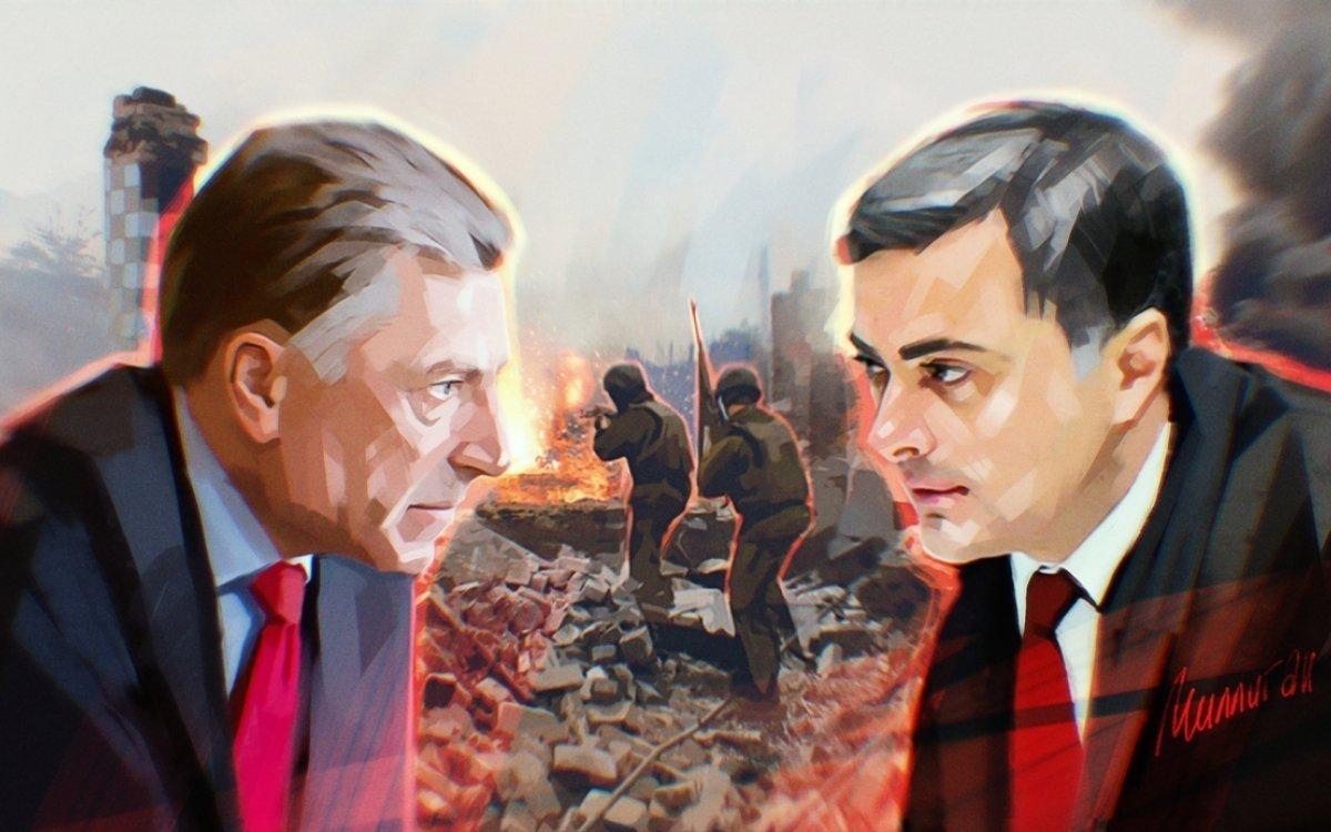 В Киеве признали, что США пошли на серьезные уступки по Донбассу