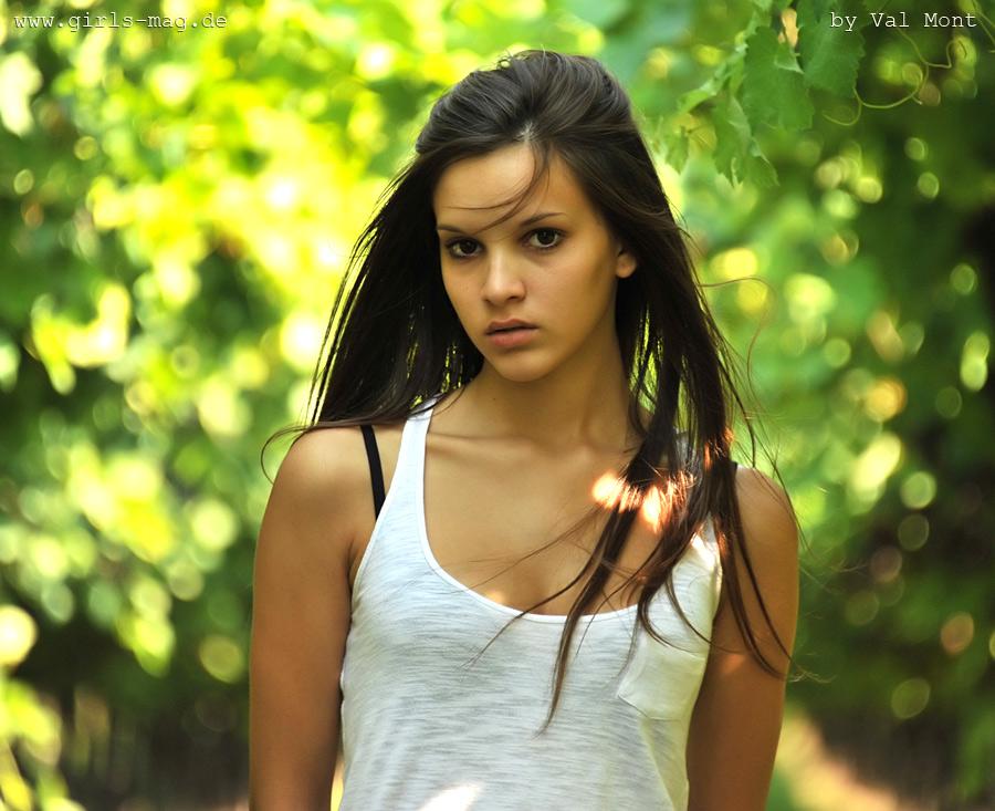 Красивые девушки это судьба 3