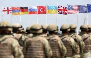 Бесперспективная перспектива или зачем Армении НАТО?
