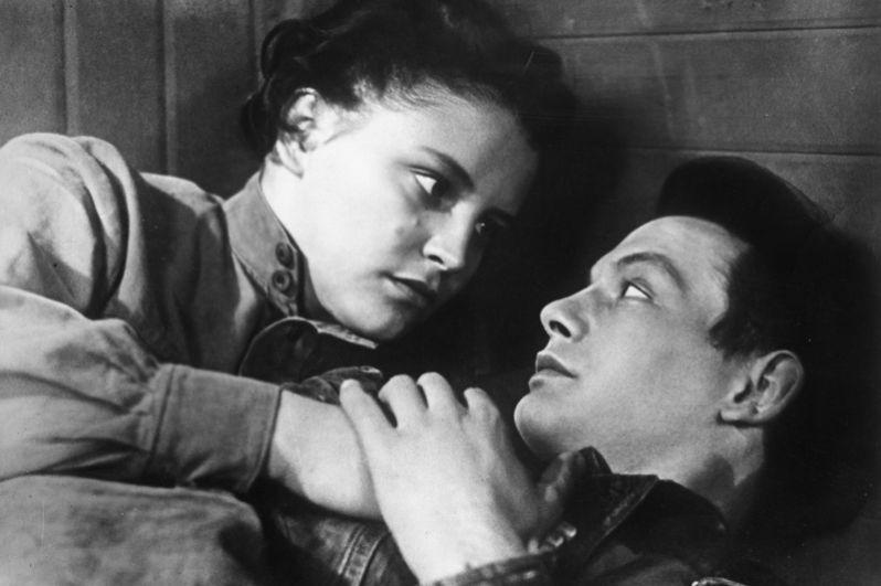 Эльза Леждей: Роковая роль актрисы. Что погубило легенду советского кино