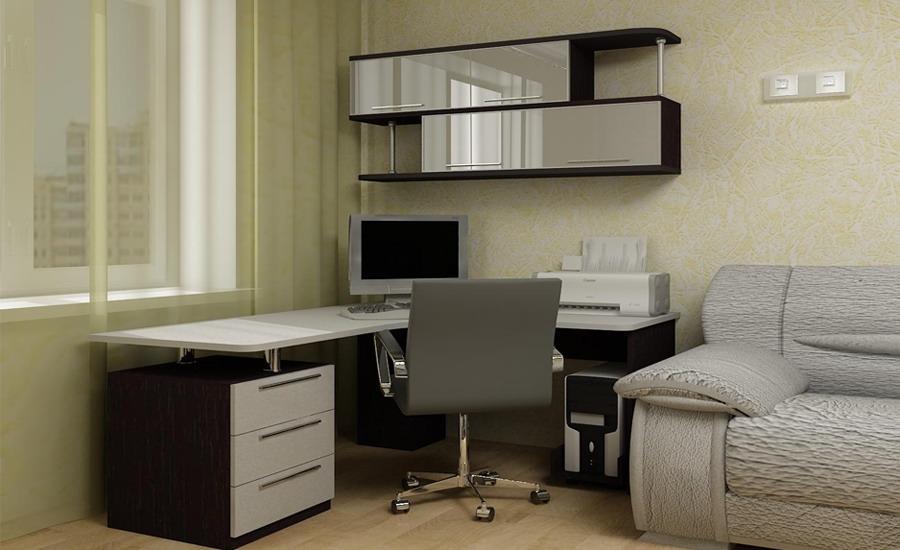 Столы компьютерные дизайн фото