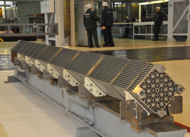 Атомный прорыв в Европу: новейшее топливо от «Росатома» купила Швеция