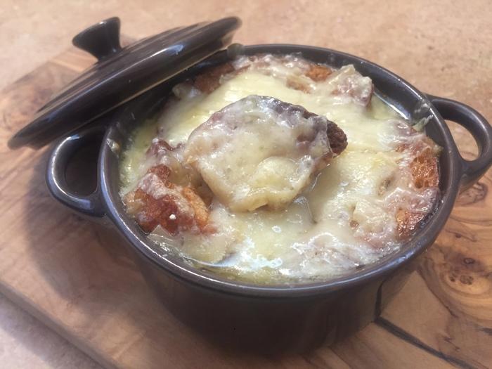 Французкая классика. Луковый суп. Кулинария, Французская кухня, Готовим дома, Длиннопост, Рецепт, Суп