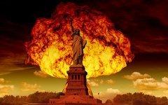 Половина жителей США допускает возможность начала Третьей мировой войны