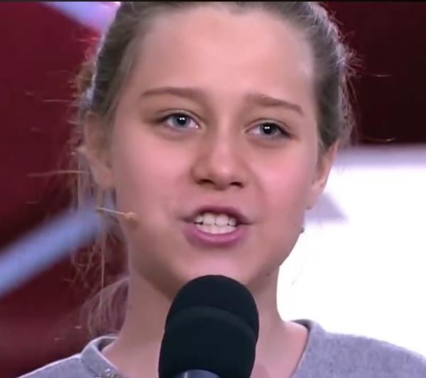 Названная дочка Евгения Осин…