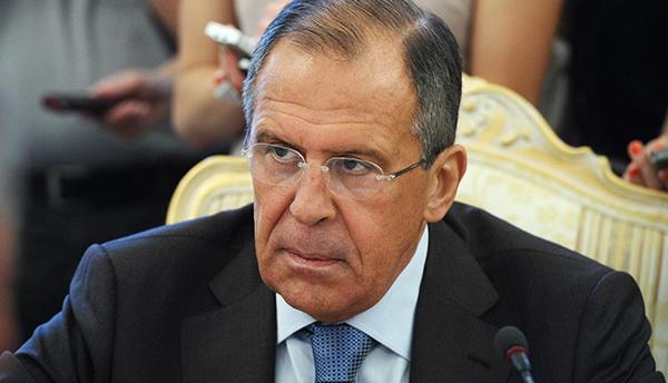 Лавров ответил на затрагивающие интересы России заявления Трампа и Тиллерсона