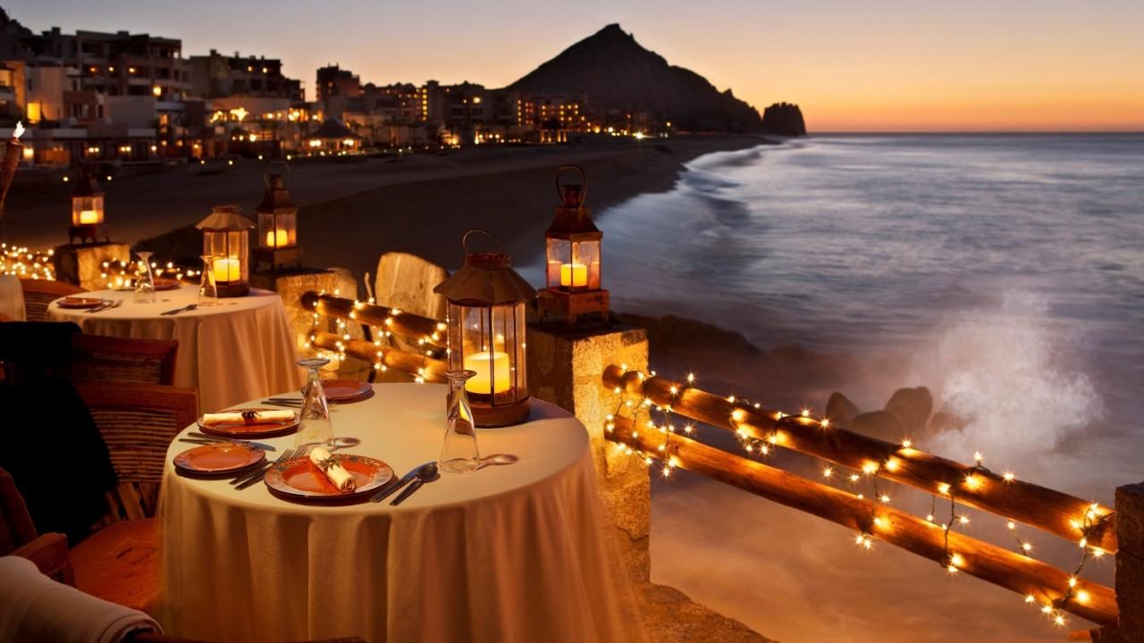 Семь уникальных мест для самых взыскательных романтиков
