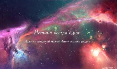 Космос-Человек. Сопротивление. Практика