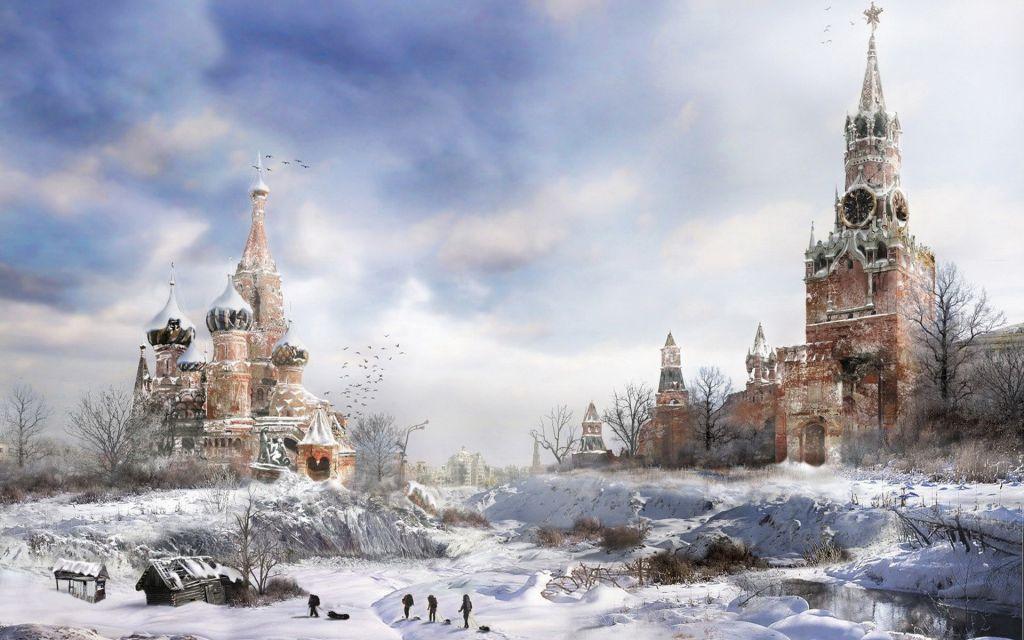 Очередная гибель России: как…